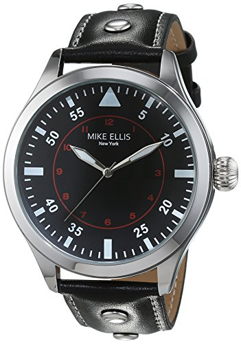 Mike Ellis New York Reloj de Pulsera SM4312