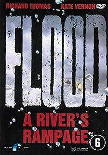 Flood - a River's Rampage (1 DVD)