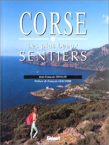 Les plus beaux sentiers de Corse