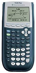 Texas Instruments TI 84 Plus inkl. USB-Link Taschenrechner