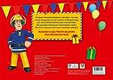 Feuerwehrmann Sam: Dein Geburtstag mit Feuerwehrmann Sam - Brandheiße Ideen für deine Party: Spielen, Basteln, Backen Test