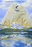 Alaska - Spirit of the Wild (Large Format) [Import USA Zone 1]