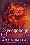 Secondborn (Secondborn Series Book 1) (English Edition)