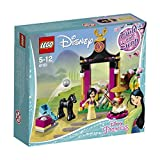 #4: Lego 41151 Disney Princess Mulan's Training Day