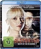 Distorted - Nichts ist, wie es scheint [Blu-ray]