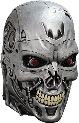 Terminator: Endoskull Deluxe-Mask