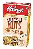#10: Kellogg's Muesli Nuts Delight, 250g