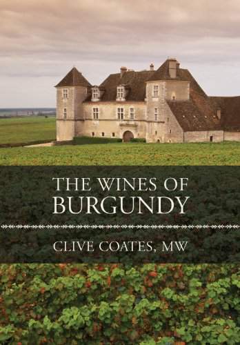 The Wines of Burgundy (English Edition)