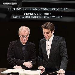 Klavierkonzerte Nrn.1 Und 2