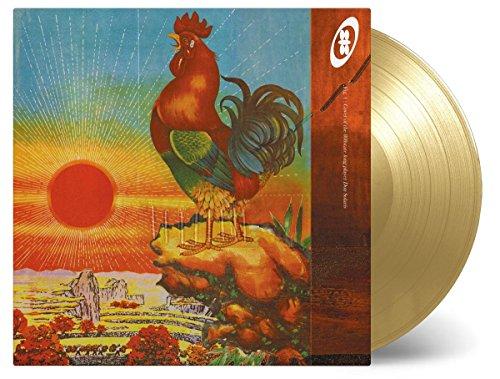 Preisvergleich Produktbild Don Solaris (Ltd Gold Vinyl) [Vinyl LP]
