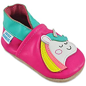 Zapatos Bebe Niña - Zapatillas