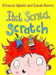 Itch Scritch Scratch (Red Squirrel Picture Books)