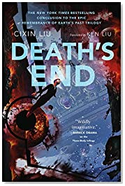 Death\'s End (Remembrance of Earth\'s Past)