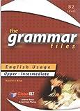 Grammar file B2. Teachers book IELTS
