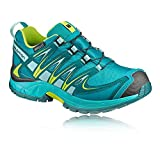 Salomon Xa Pro 3d Cswp J, Chaussures de Trail Mixte ...