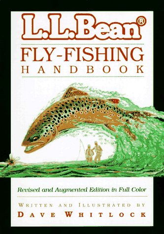 L.L.Bean Fly Fishing Handbook