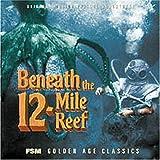 Songtexte von Bernard Herrmann - Beneath the 12-Mile Reef