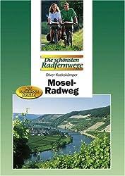 Mosel-Radweg: Die schönsten Radfernwege