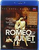 Prokofiev - Romeo and Juliet [Blu-ray] [2007] [2009] [Region Free]