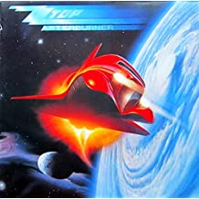 Afterburner (1985) [Vinyl LP]