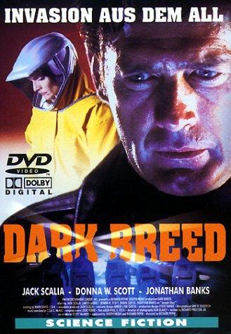 Dark Breed - Invasion aus dem All