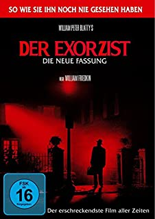 Der Exorzist - Die neue Fassung [Verleihversion]