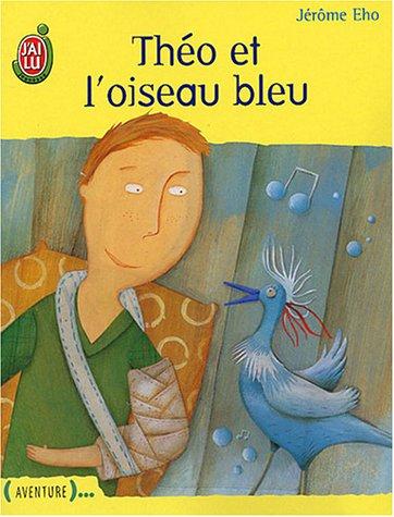 Théo et l'oiseau bleu