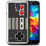 Coque de Stuff4 / Coque pour Samsung Galaxy S5 Mini / Nintendo Design / Console (jeux vidéo) Collection