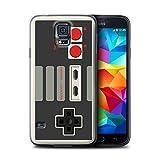 Best console de jeux Stuff4® - Coque de Stuff4 / Coque pour Samsung Galaxy Review