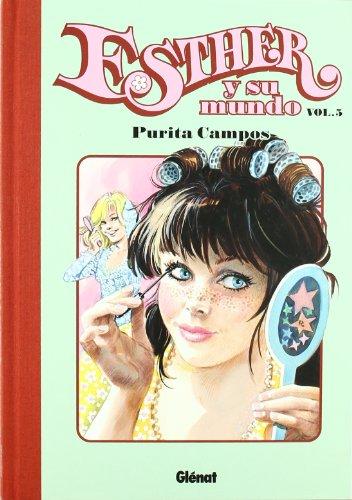 Esther y su mundo 5 par Purita;Douglas, Phillip Campos