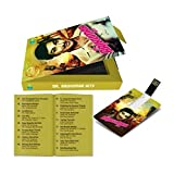 Music Card: Dr Rajkumar Hits - 320 Kbps MP3 Audio (4 GB)