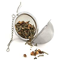 Tea infuser Ball for Green Tea