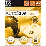 Auto Save Email