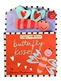 Butterfly Kisses (Snuggle-Me Stories)