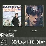 Coffret 2 CD : Rose Kennedy / Négatif