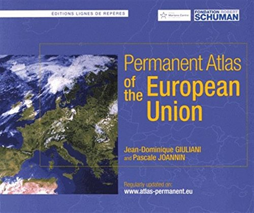 Permanent Atlas of the European Union