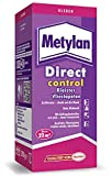 Metylan direct control - colla per carta da parati 200 g - Cola para papel 200 g