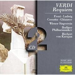 Verdi: Messa da Requiem - 2. Quid sum miser