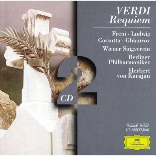 Verdi: Messa da Requiem - 2. Ingemisco