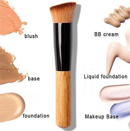 value-makers-makeup-foundation-powder-brush-professional-make-up-brush-cosmetics-tools-liquid-founda