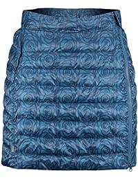 Meru Damen Outdoor-Rock/Thermorock Gander Women´s Skirt Print