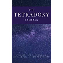 The Tetradoxy: The Principles of Justice & Patience (Original Omnidoxical Series Book 4)