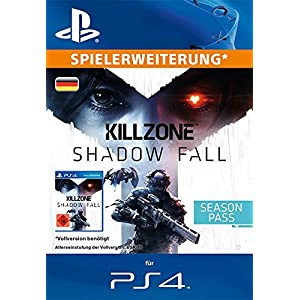 KILLZONE SHADOW FALL Season Pass  [Zusatzinhalt]