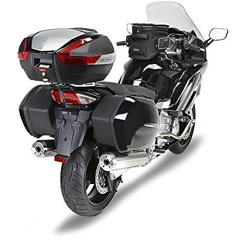 Givi Support Top Case Monokey Valise Yamaha FJR 1300, Aluminium