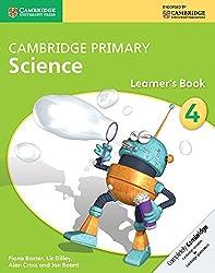 Cambridge Primary Science Stage 4 Learner's Book (Cambridge International Examinations)