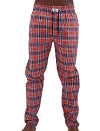 3a65ae12a6 Amazon.it: Pantaloni a quadretti - Pigiami e abbigliamento da notte ...