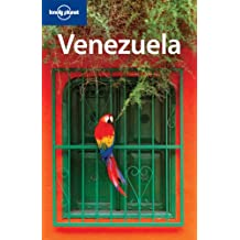 Venezuela (Lonely Planet Venezuela)