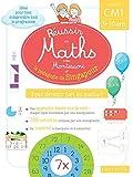Réussir en maths avec Singapour CM1...