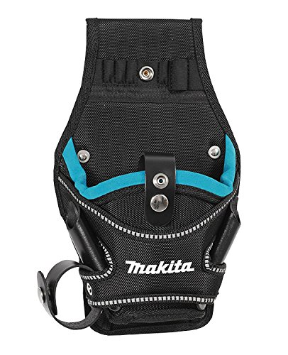 Makita P-71794 Collection Drill Holster Left Right handed Holder Belt Pouch Drill Holder Holster canvas original - Drill-pouch