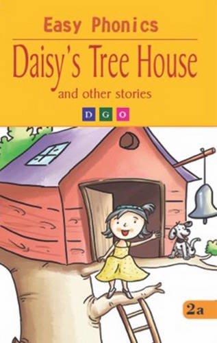 Daisy's Tree House (Easy Phonics)